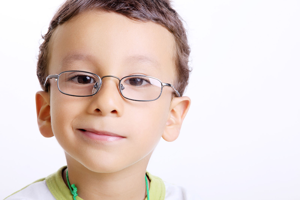 pediatric vision therapy from your optometrist in Reno